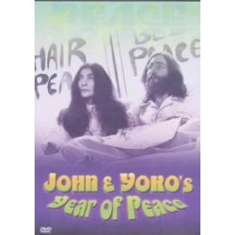 Year of Peace [DVD]
