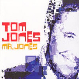 Mr. Jones [CD]
