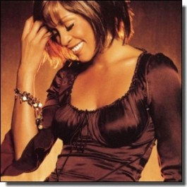 Just Whitney [CD]