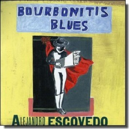 Bourbonitis Blues [CD]