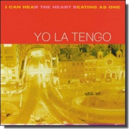 I Can Hear the Heart Beating as One [2LP]