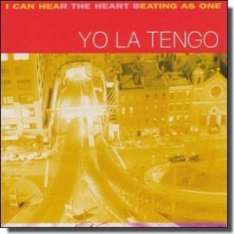 I Can Hear the Heart Beating as One [CD]