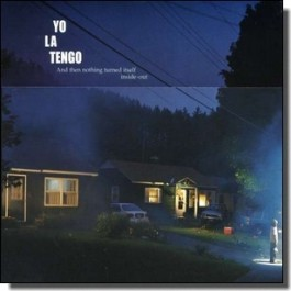 And Then Nothing Turned Itself Inside-Out [CD]