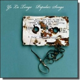 Popular Songs [CD]
