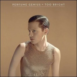Too Bright [CD]