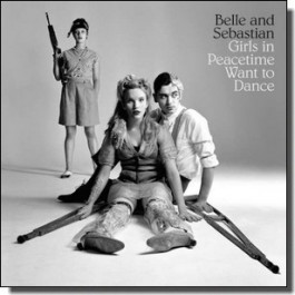 Girls In Peacetime Want To Dance [CD]
