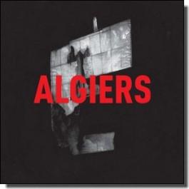 Algiers [CD]