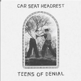 Teens of Denial [2LP]