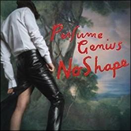 No Shape [CD]