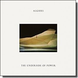 The Underside of Power [CD]