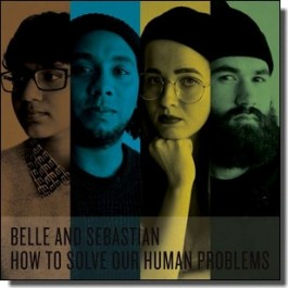 How to Solve Our Human Problems I-III [3x12inch]