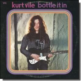 Bottle It In [CD]