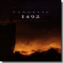 1492 - Conquest of Paradise [CD]