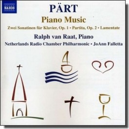 Piano Music [CD]