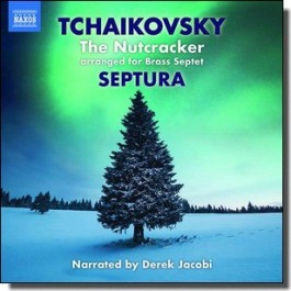 The Nutcracker [CD]