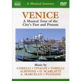 A Musical Journey: Venice [DVD]