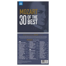 30 of the Best [2CD]