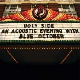 Ugly Side: An Acoustic Evening [CD]