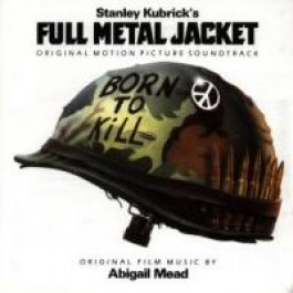 Full Metal Jacket [CD]