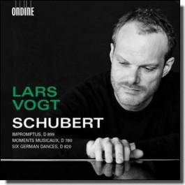 Impromptus, D 899 | Moments Musicaux, D 780 | Six German Dances, D 820 [CD]