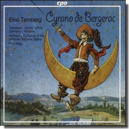 Cyrano de Bergerac [2CD]