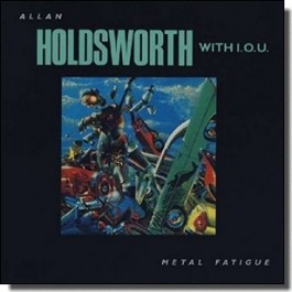 Metal Fatigue [CD]
