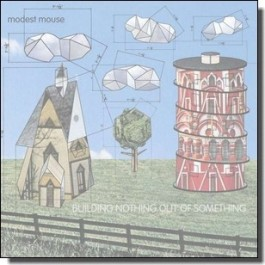 Building Nothing Out of Something [CD]
