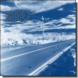 This Is A Long Drive For Someone With Nothing To Think About [CD]