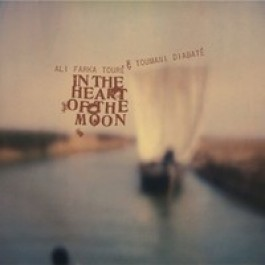 In the Heart of the Moon [CD]