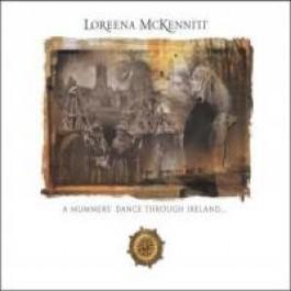 A Mummers' Dance Through [CD]