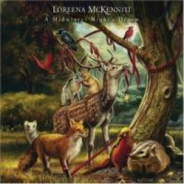 A Midwinter Night's Dream [CD]