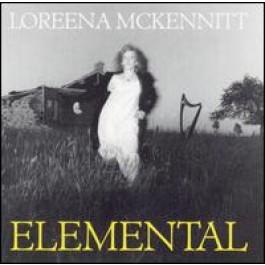 Elemental [CD]