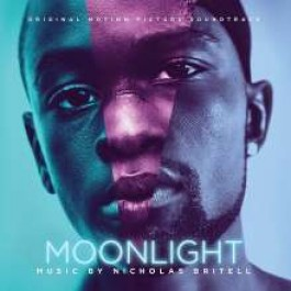 Moonlight [CD]