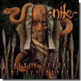 Black Seeds of Vengeance [CD]