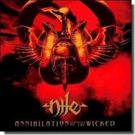 Annihilation of the Wicked [CD]
