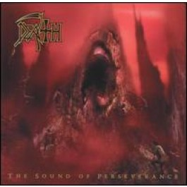 The Sound of Perseverance [2CD]