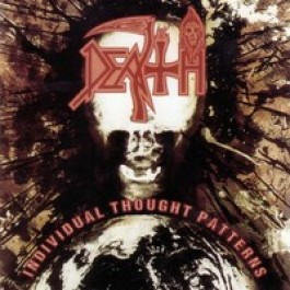 Individual Thought Patterns [2CD]