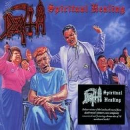 Spiritual Healing [2CD]