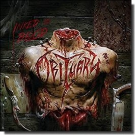 Inked In Blood [CD]