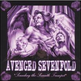 Sounding the Seventh Trumpet [CD]