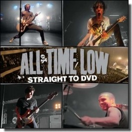 Straight To DVD [CD+DVD]
