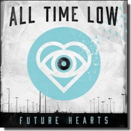 Future Hearts [Limited Edition] [CD]