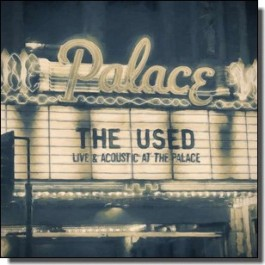 Live & Acoustic At The Palace [CD+DVD]