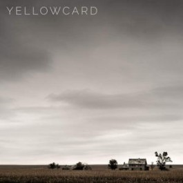 Yellowcard [CD]