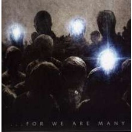 For We Are Many [CD]
