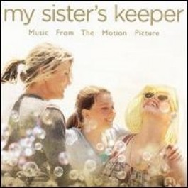 My Sister's Keeper [CD]