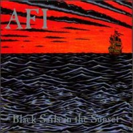 Black Sails in the Sunset [CD]