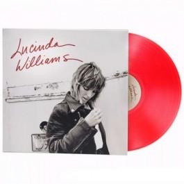 Lucinda Williams [LP]