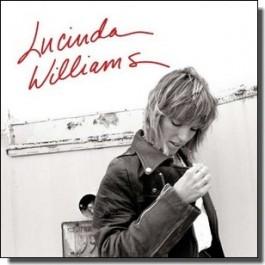 Lucinda Williams [25th Anniversary Edition] [2CD]