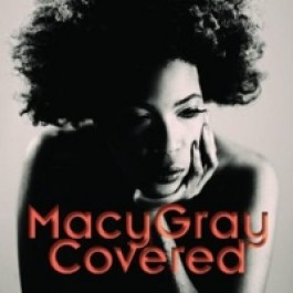 Covered [CD]